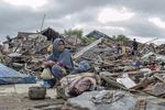 인도네시아 쓰나미 사망자 281명으로 늘어