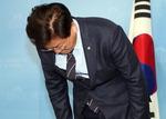 """김정호 """"불미스러운 언행 죄송""""…공항갑질 논란 결국 사과"""