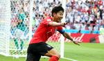 월드컵서 독일 꺾은 한국축구…AP통신 '올해의 스포츠 이변'