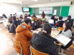 와이즈유, 양산 지역 고교서 진로지원 활동