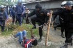 방글라데시 총선 유혈사태…'부정선거' 의혹도