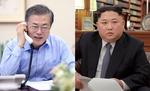 """김정은 """"트럼프와 마주앉을 준비…비핵화 입장 불변"""""""