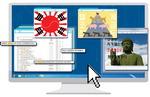 식민지배 옹호·한국인 비하…온라인에 스며든 '新친일파'