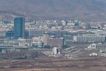 북한 개성공단 재개 용의 밝히자 중국업체들 입주 여부 큰 관심