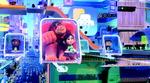 옛 오락실 캐릭터가 접속한 인터넷 세상…기상천외 애니 모험극