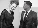 '국민 디바' 인순이·드니 성호 부산 나들이 무대