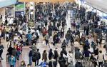 일본, 오늘부터 출국세 1만원 부과…2019년 5200억원 추정