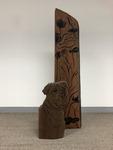 입체(조각·설치) 작품 보강한 시립미술관…뉴미디어·영상 모은 현대미술관