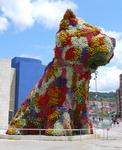 [이은화의 미술여행] 미술관을 지키는 강아지