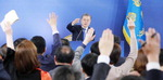 문재인 대통령 경제정책 '혁신성장'으로 이동