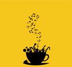 커피와 클래식, 두 가지 행복을 블렌딩하다