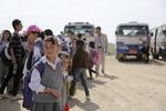 국제기구 활동가의 눈을 통해 '세계 평화' 바라보기