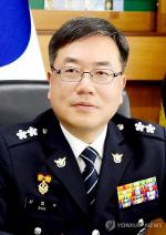 한국당 울주군당협위원장에 서범수 전 경찰대학장