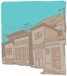 [도청도설] 매축지 마을 유산