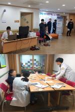 동아대 링크플러스 사업단, '실버층 맞춤형 재능 나눔 프로젝트' 성공적으로 마무리