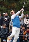 일본서 월척 낚은 최호성 PGA서도 손맛볼까