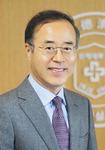김성수 인제대 총장 취임