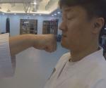 '고수를 찾아서 2' 공수도 고수 정일홍 대한공수도총본부 관장