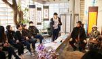 부산 대학생·전문가, 도시건축 미래를 말한다