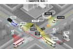 국토부, 서울 상암에 5G 자율주행 시범지구 6월 중 시범운행