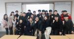 부산외국어대, 제11기 외성 글로컬마케터체험단 파견