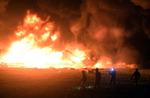 송유관 기름 훔치려다 '쾅'…150여 명 사망·실종
