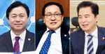 김영춘·유영민 장관 부산 복귀땐 '완전체'