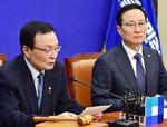 PK 금뱃지 경쟁…민주당 '내부 결집' 한국당 '공수 겸장'