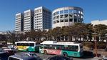 진주 삼성교통 버스 파업 장기화 우려