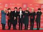 BTS '피 땀 눈물' MV 4억 뷰