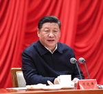 중국 최저 성장률 충격에…시진핑, 간부 소집해 기강잡기