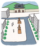 [도청도설] 새 광화문광장