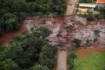 쓰나미처럼 마을 덮친 흙더미…사망·실종 340여 명