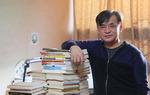 박현주의 그곳에서 만난 책 <52> 조현석 시인의 시집 '검은 눈 자작나무'