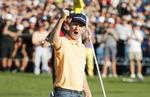 세계 1위 로즈, 잉글랜드인 첫 PGA 통산 10승