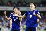 일본 '실리축구'로 결승행…한국도 색깔 입혀야 산다