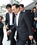 김경수 법정구속…정치권·청와대 반응