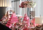 딸기로 만든 초콜릿·마들렌·와플·피자…30종이 넘는 새콤달콤 핑크빛 만찬, '딸기천국' 열렸다