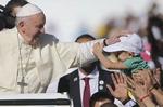 교황, 일부 성직자 수녀 성폭력 첫 인정