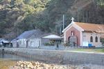 외진 섬 곳곳에 알록달록 성당…'일본의 로마'