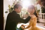 '연애의 맛' 이필모·서수연 비공개 결혼식… 몰디브로 신혼여행