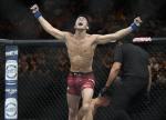 '일본킬러' 강경호, UFC 이시하라 테루토 상대 1라운드에 끝냈다