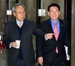 홍준표 불출마 선언…한국당 '반쪽 전대' 현실화 되나