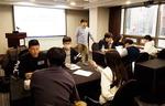 학생주도형 메이커 행사 평가회