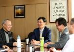 한국해양대 박한일 총장, '플라스틱프리챌린지' 캠페인 동참