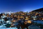 부산여행 탐구생활 <11> 부산진구 범천동 호천마을