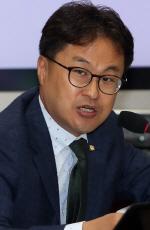 """민주당 김정우 의원, 성추행 혐의 피소에 '맞고소'…""""용서도 받았다"""""""