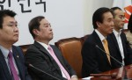 한국당 '5·18 망언' 이종명 제명…김진태·김순례 징계 유예