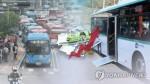 다음달 시외버스, M-버스 요금 인상