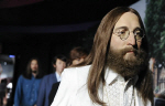 """""""뉴토피아 국기는?""""… 존 레논-요코 오노 부부 건국 '흰 티슈 뜻은?'"""